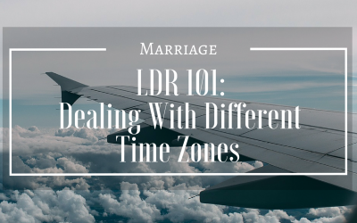 LDR 101 | Dealing With Different Time Zones