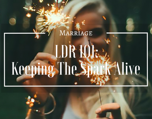 LDR 101 | Keeping The Spark Alive