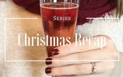 Christmas Recap