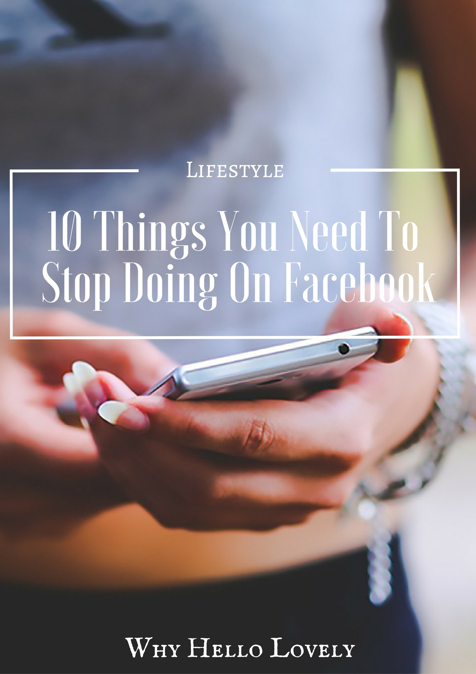 ten things to stop doing if you 10 things your gyno wants you to stop doing to your vagina we all dread these doctors appointments we are supposed to go to each year  yes, our yearly checkups are seriously a pain in the ass, especially when someone is shoving a whole hand up inside of you.