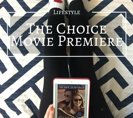 The Choice Movie Premiere