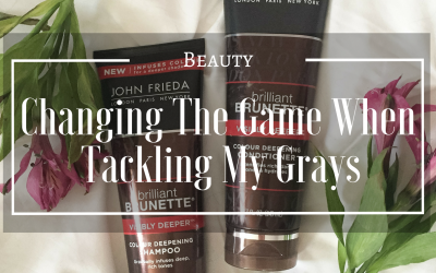 Changing The Game When Tackling My Grays