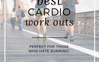 The Best Cardio Workouts For Those Who Hate Running