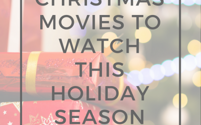 25 Christmas Movies You Must Watch This Holiday Season