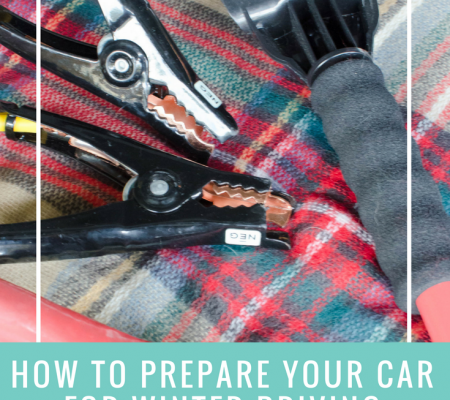 How To Prepare Your Car For Winter Driving