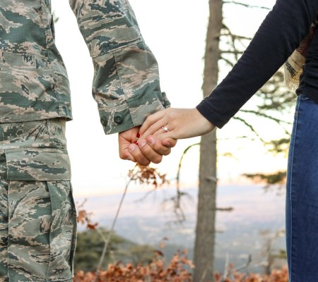 5 Ways To Help Military Families This Holiday Season