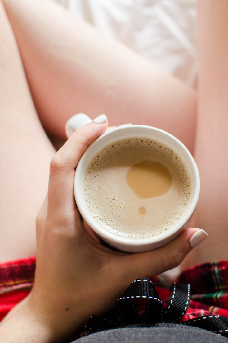12 Easy Ways To Create A Healthy Morning Routine | KeatingBartlett.com