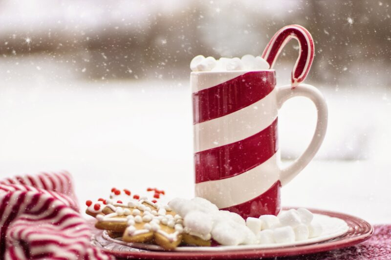 5 Christmas Traditions We Have In Our Home