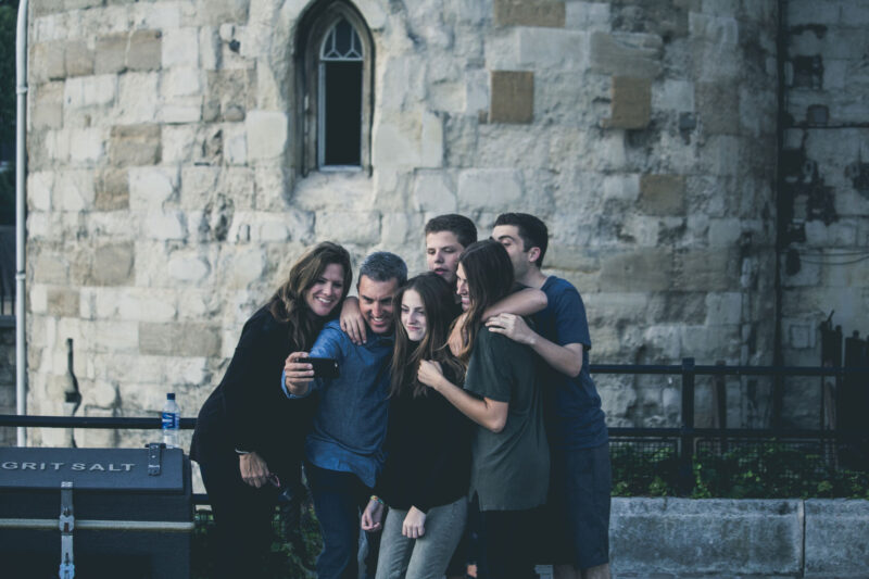How To Maintain a Long Distance Relationship With Family | KeatingBartlett.com