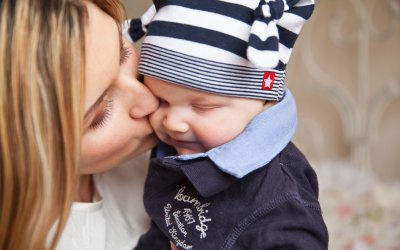 Guest Post    Balancing Life As A Working Mom