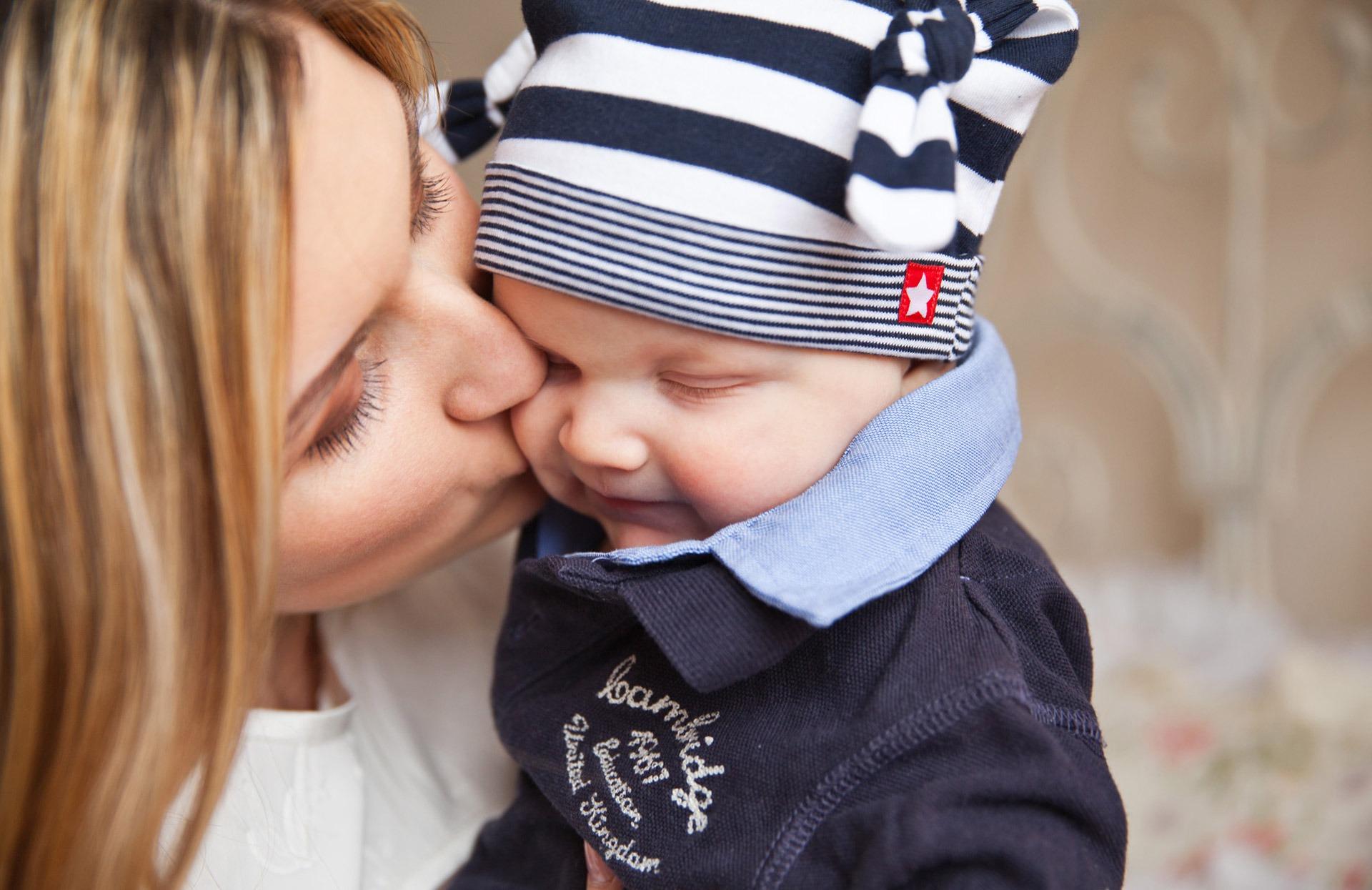 Balancing Life As A Working Mom | KeatingBartlett.com