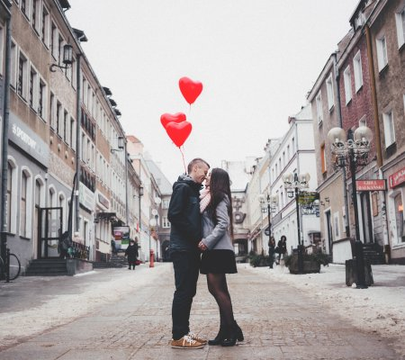 How The 5 Love Languages Changed My Marriage