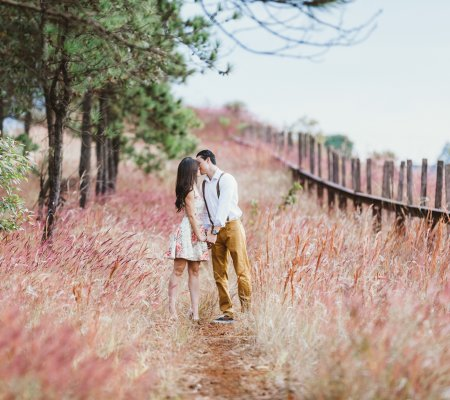 10 Keys To A Successful Marriage