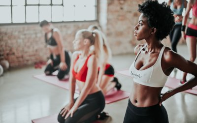 10 Easy Ways To Make Time For Fitness