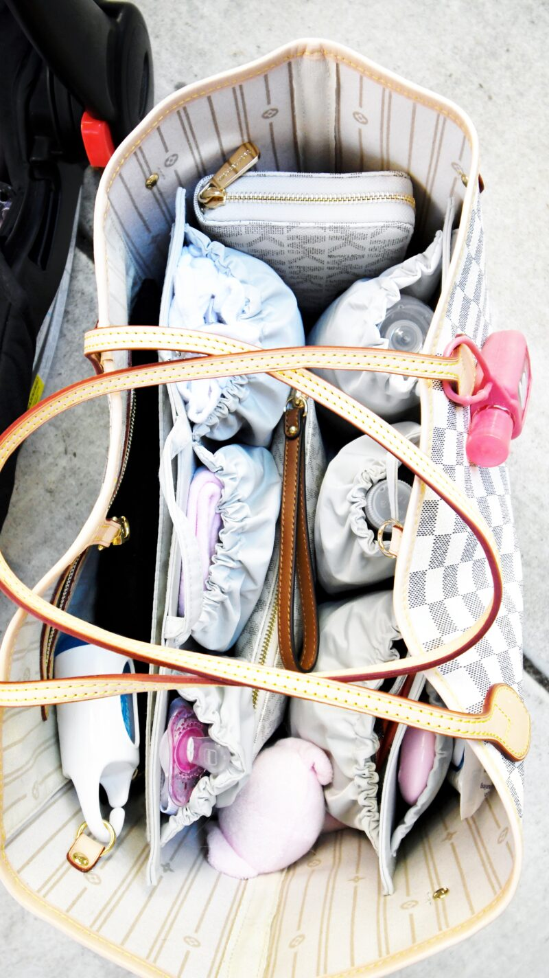 What's In My Diaper Bag? | KeatingBartlett.com