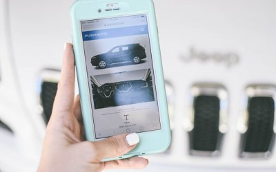 PushAuto: The Easy Way To Buy A Car