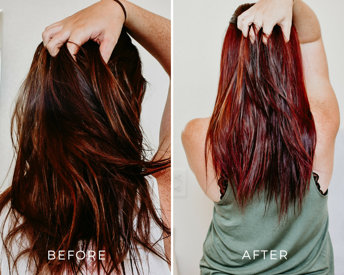 3 Fun and Easy Hair Styles For Summertime | MainelyKeating.com