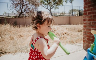 55 Fun Things To Do With Toddlers This Summer
