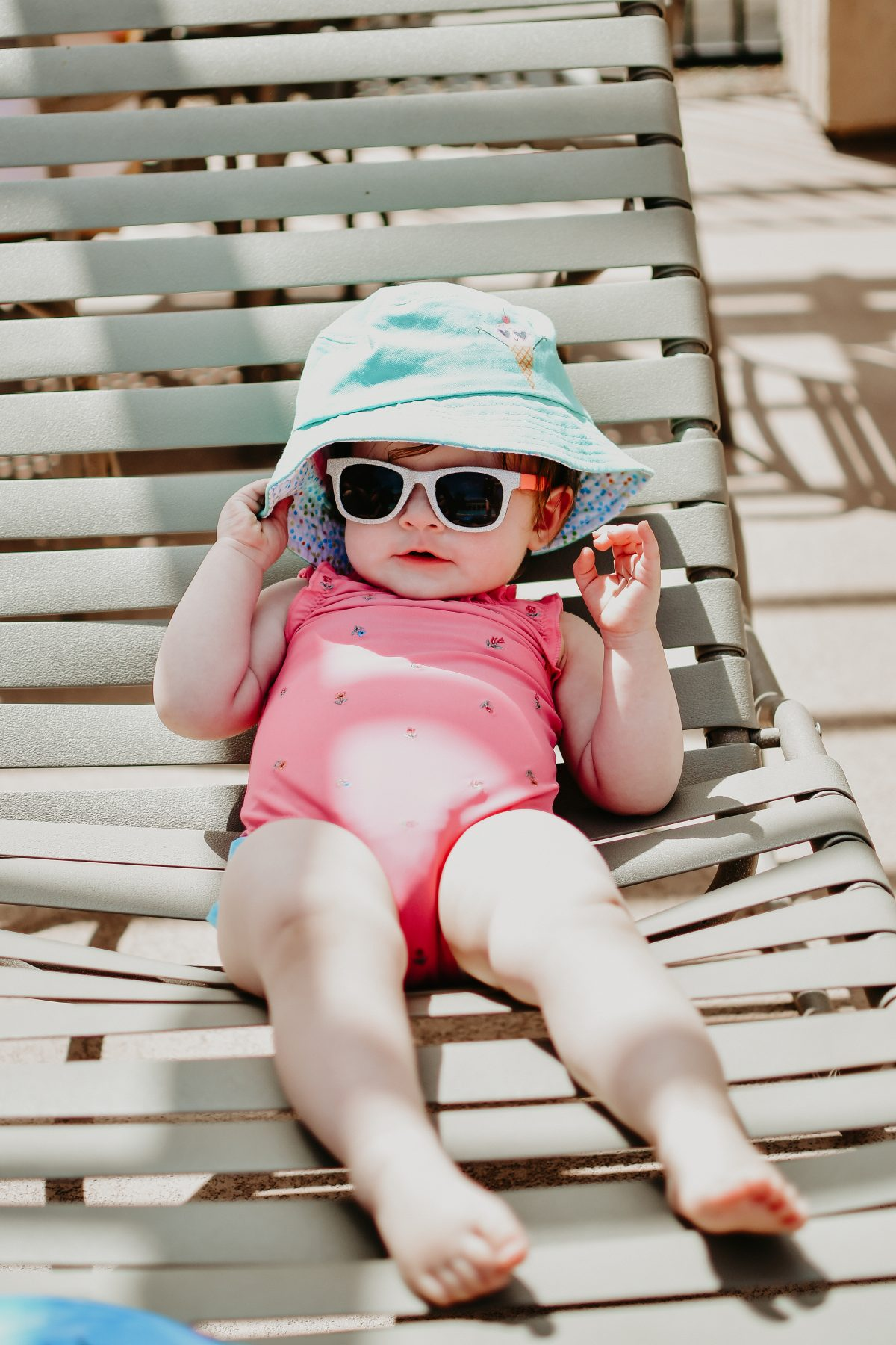 Everything You Need To Know About Sunscreen For Kids | MainelyKeating.com