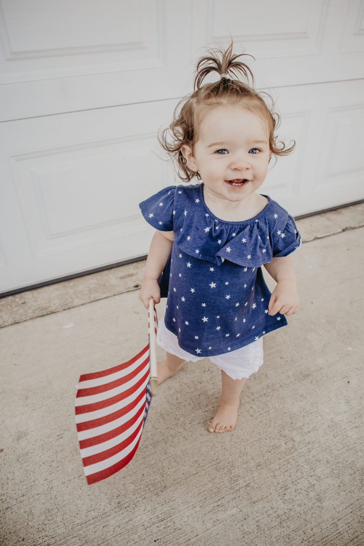 Fourth Of July Inspiration {A Link Round Up!} | MainelyKeating.com
