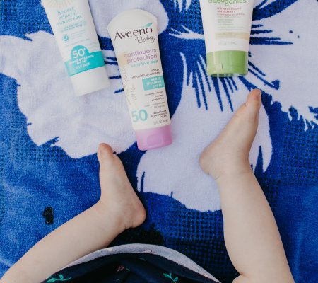 Everything You Need To Know About Kids Sunscreen