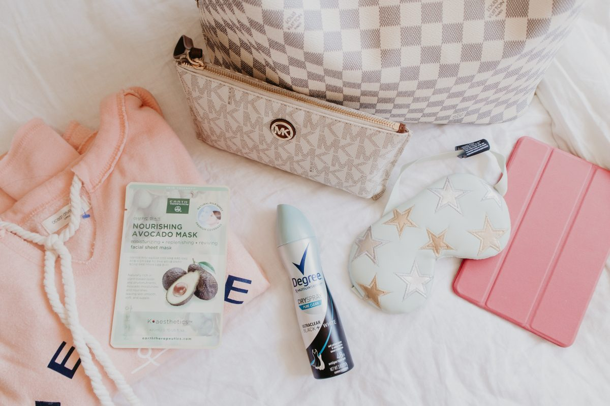 Carry-On Essentials You Wont Want To Forget | MainelyKeating.com