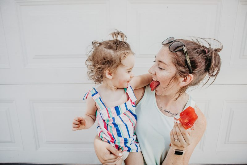 Easy Ways to Combat Postpartum Depression Before It Arises - Postpartum depression can be a scary and challenging topic to talk about. But mental health is a topic that greatly needs to be discussed!