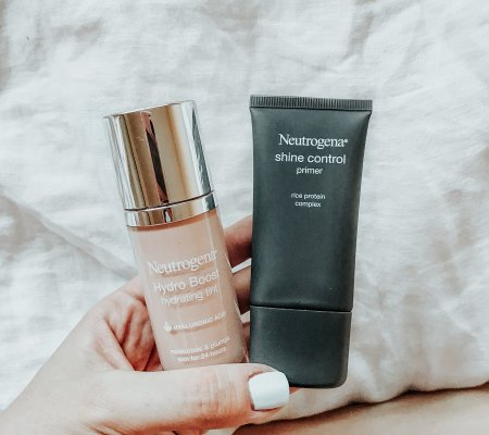 The Best Liquid Foundation For Women With Normal-Dry Skin