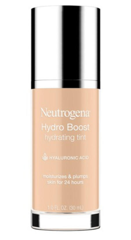 The Best Liquid Foundation For Fair Skin - Mainely Keating