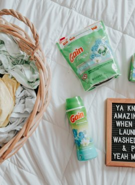 How To Simplify Your Laundry Routine (Even With Kids and Pets!)