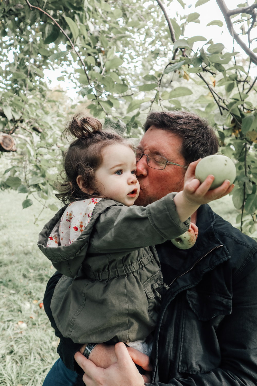 Hansel's Apple Orchard
