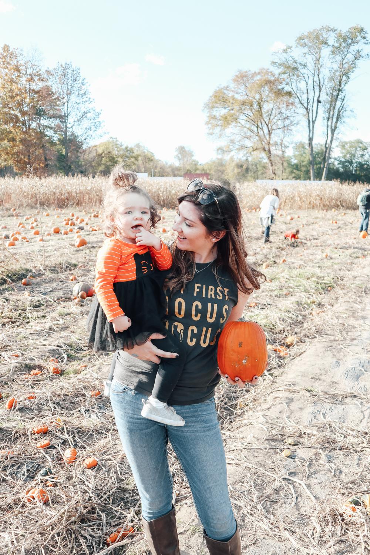 Pumpkin Valley Farm