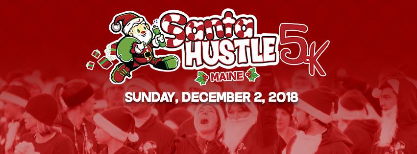 Santa Hustle Race Series, LLC