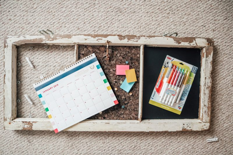 5 Tips For Keeping Your Family Organized This Holiday Season