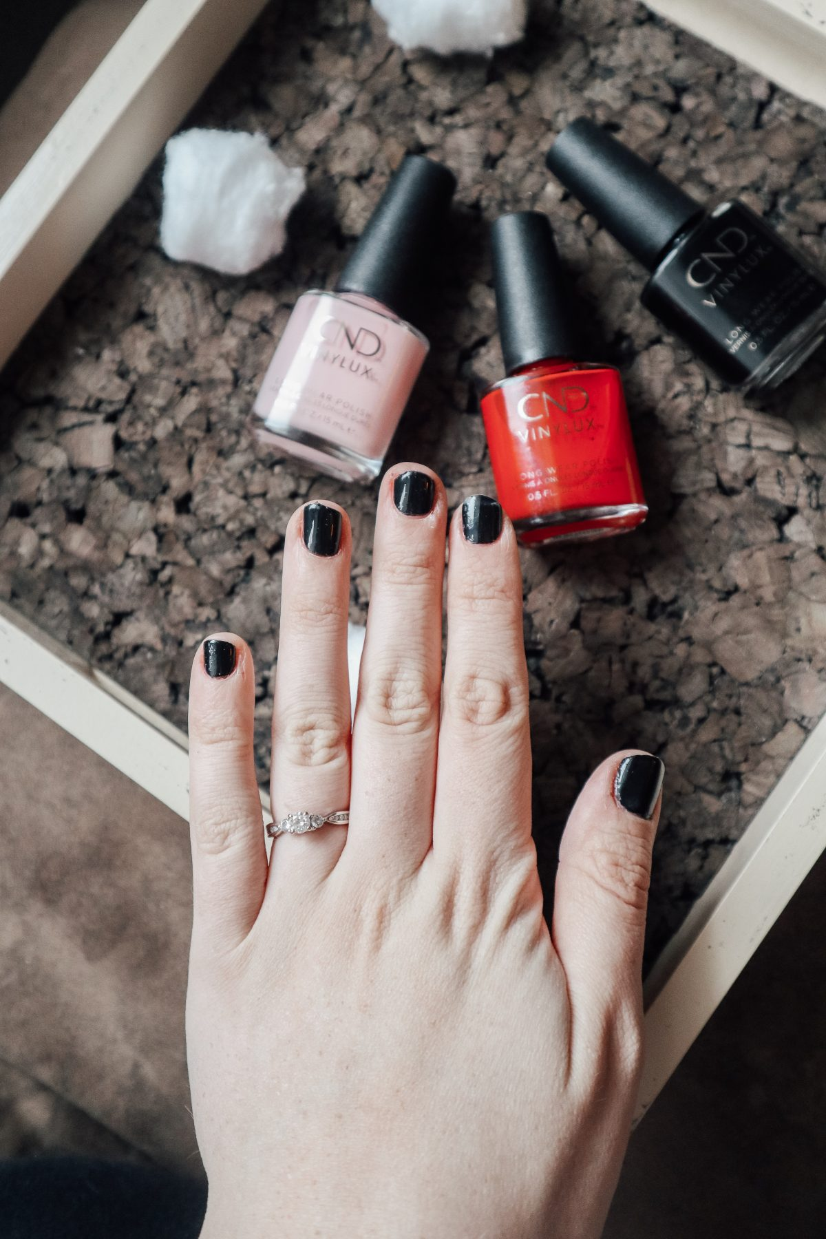 How to Get A Long-Lasting Manicure At Home