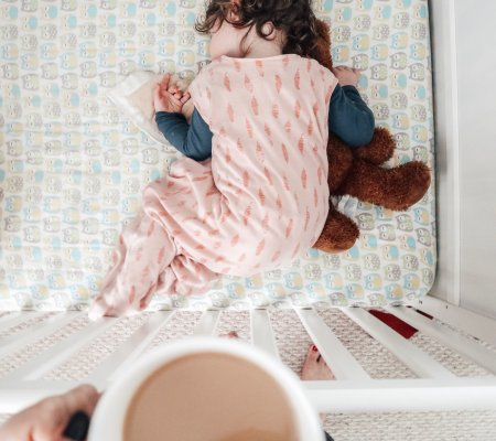 Our Honest Thoughts On The Ferber Method [+ How We Sleep Trained Our Toddler]