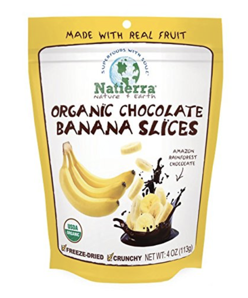 Stocking Stuffers For Toddlers - Freeze Dried Snacks