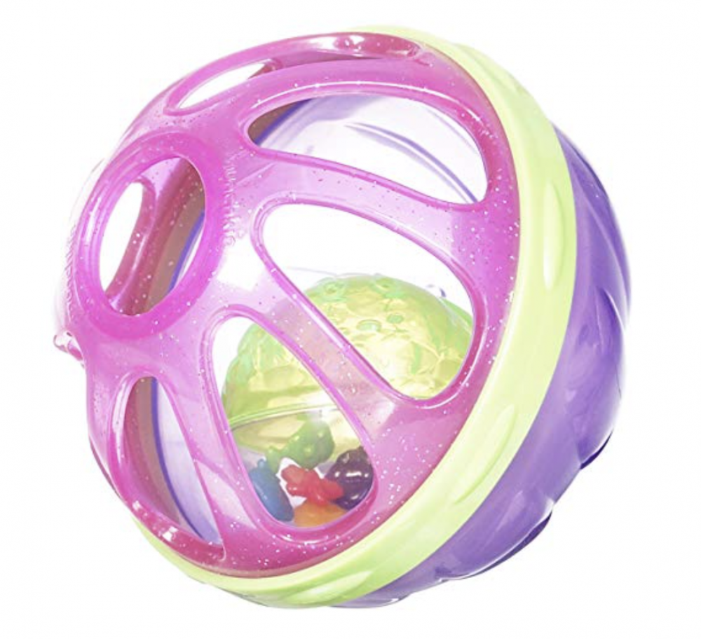 Stocking Stuffers For Toddlers - Bath Ball