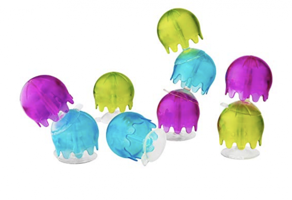 Stocking Stuffers For Toddlers - Jellyfish
