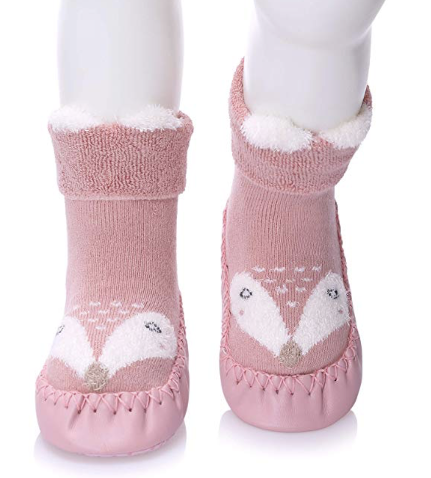 Stocking Stuffers For Toddlers - Slippers